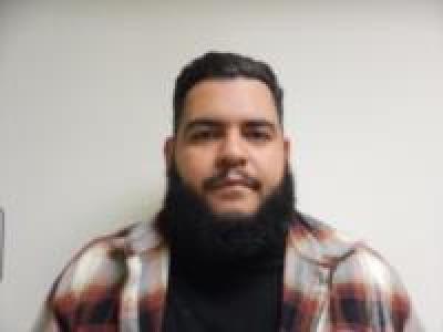 Christopher Aaron Vasquez a registered Sex Offender of California