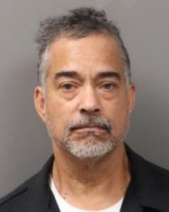 Christopher Leon Walker a registered Sex Offender of California