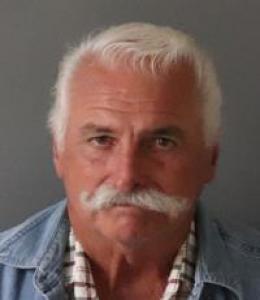 Christy Robert Mielke a registered Sex Offender of California
