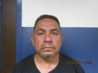 Chris R Aranda a registered Sex Offender of California