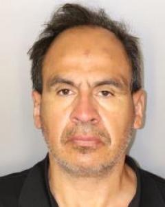 Chris Daniel Gonzales a registered Sex Offender of California