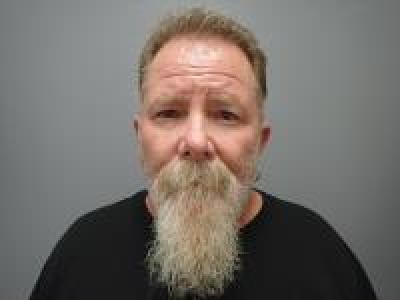Chris E Robinson a registered Sex Offender of California