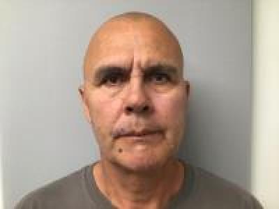 Chube Medina a registered Sex Offender of California