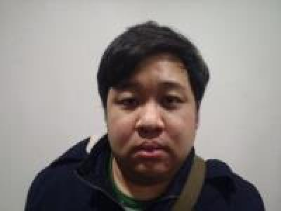 Chuong Nelson Dinh Le a registered Sex Offender of California