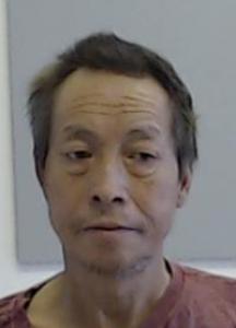 Chu Hang a registered Sex Offender of California