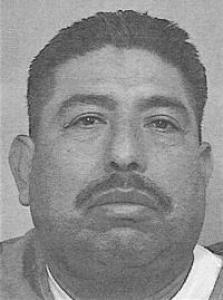 Cipriano Franco Altamirano a registered Sex Offender of California