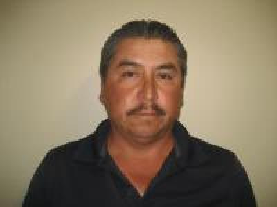 Cipriano Perez a registered Sex Offender of California