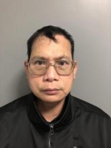 Cirilo Batungbacal Angeles Jr a registered Sex Offender of California