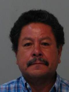 Cirilo Rodriguez Vasquez a registered Sex Offender of California