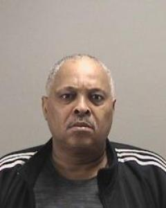 Clarence Garrison a registered Sex Offender of California