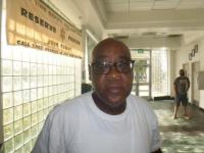 Clarence L Johnson a registered Sex Offender of California