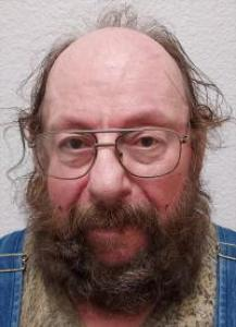 Clarence Lille Pendergraft a registered Sex Offender of California