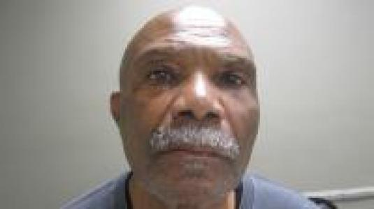 Clarence Richardson a registered Sex Offender of California