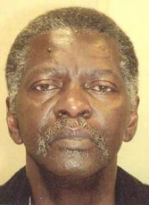 Clarence Townsend Jr a registered Sex Offender of California