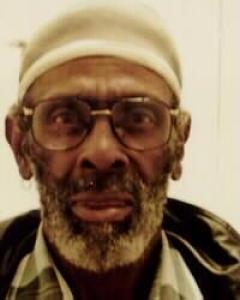 Clarence Washington a registered Sex Offender of California