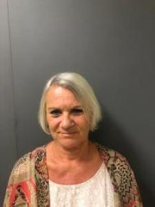 Claudia Gay Gilbert a registered Sex Offender of California
