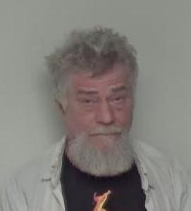 Clayton Dean Hill a registered Sex Offender of California