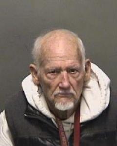 Clayton Duke Wetherell a registered Sex Offender of California