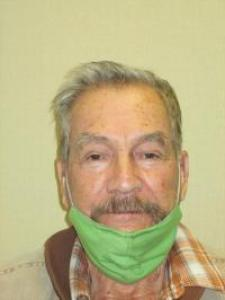 Clemente Moraza Marin a registered Sex Offender of California