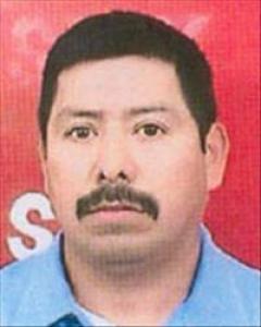 Clemente Tejada Vincente a registered Sex Offender of California