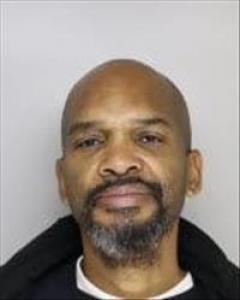 Cleophus Spencer a registered Sex Offender of California