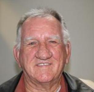 Clifford Franklin Burr a registered Sex Offender of California