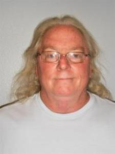 Clifford Lloyd Counter a registered Sex Offender of California