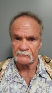 Clifford Ray Faust a registered Sex Offender of California