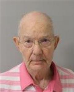 Clifford Felton Frazier a registered Sex Offender of California