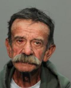Clifford Ray Fulwider a registered Sex Offender of California