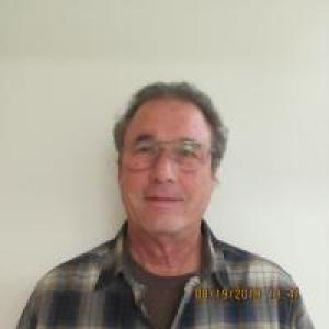 Clifford Lindsay Maas a registered Sex Offender of California