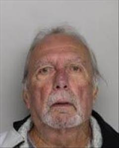 Clifford Francis Peters a registered Sex Offender of California
