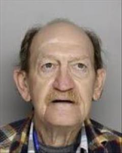 Clifford Wayne Powers a registered Sex Offender of California