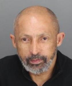 Clive Anthony Jackson a registered Sex Offender of California