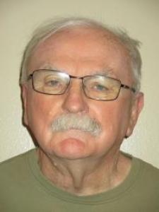 Clive Ronald Mcpherson a registered Sex Offender of California