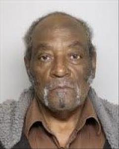 Clyde Johnson Marshall a registered Sex Offender of California