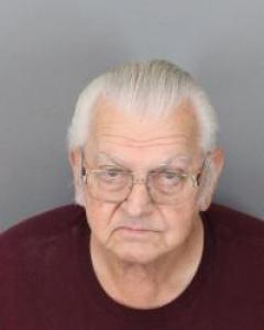 Clyde Miller a registered Sex Offender of California