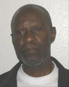 Clyde Washington a registered Sex Offender of California