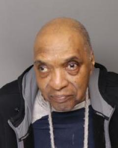 Clyde Williams a registered Sex Offender of California
