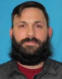 Cody Allen Gribble a registered Sex Offender of California