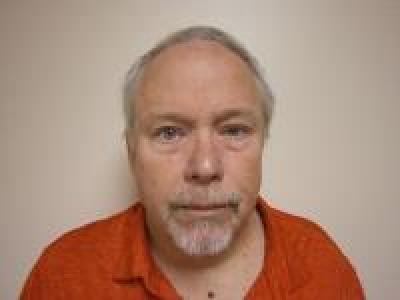 Cody Charles Johnson a registered Sex Offender of California
