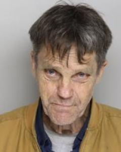 Cole Ray Martin a registered Sex Offender of California