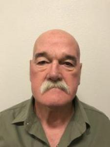 Columbus Eugene Edmondson a registered Sex Offender of California