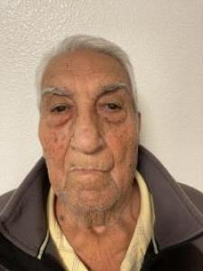 Concepcion Corral Montenegro a registered Sex Offender of California