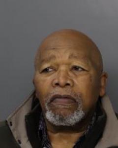 Connie Gerald Burse a registered Sex Offender of California