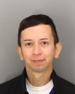 Conrado Garcia a registered Sex Offender of California