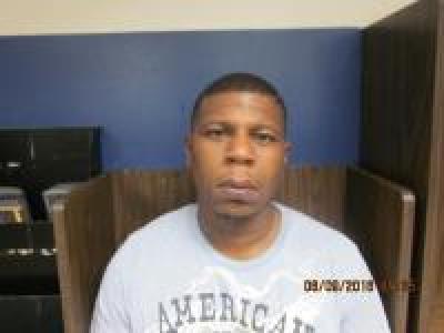 Cordero Blackshire a registered Sex Offender of California