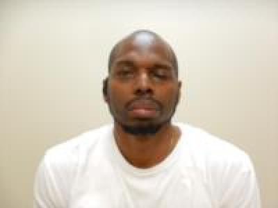 Corey Len Robinson a registered Sex Offender of California