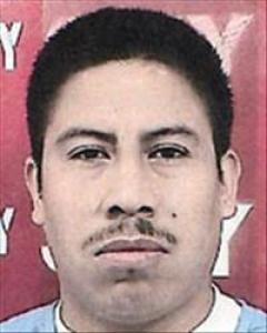 Cornalio Miguel Ramos a registered Sex Offender of California