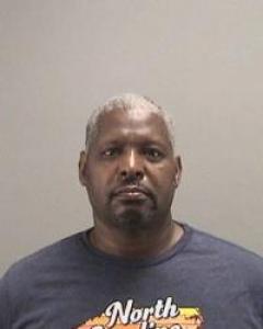 Cornell Thompson a registered Sex Offender of California